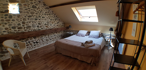 Maison d 39 h tes pyr n es atlantiques b arn location - Chambre d hote pyrenees atlantiques ...